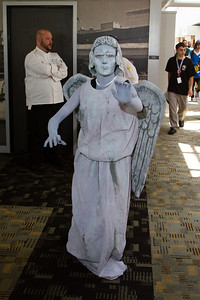 Weeping Angel (Dr. Who)