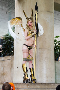 Angelus (Witchblade)
