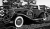 1932 Duesenberg. My favorite Classic Era Car.
