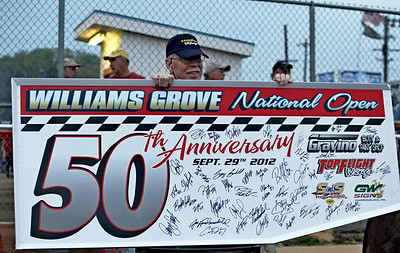 2012-Williams Grove National Open-50th running