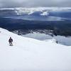 2012 South America Ski Trip
