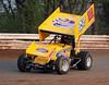 Greg Hodnett-Heat race