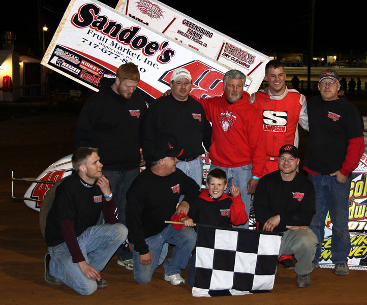 1st-Danny Dietrich and crew VL