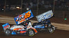 Brent marks-Lance Dewease-feature race action