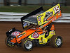 Donnie Schatz-Thurs-Hot Laps