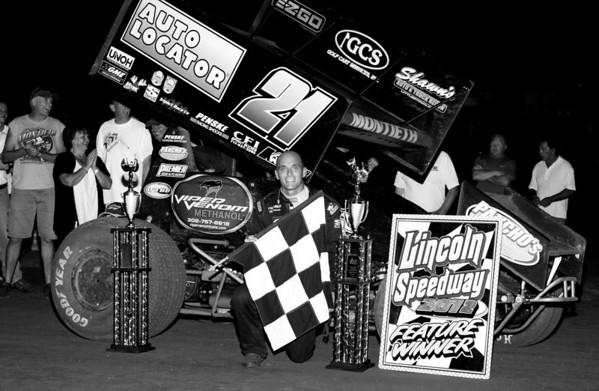 6-30-12-Kevin Gobrecht Memorial-Lincoln Speedway