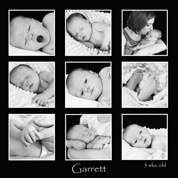 baby parts 9 pics 10x10 8x8 12x12