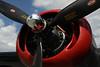 B-24 Engine.