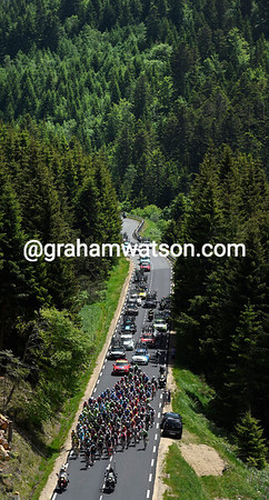 Dauphine Libere 2014 - Stage 2