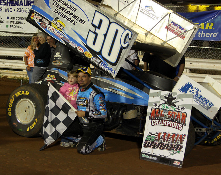 Young Girl with Lance Dewease in VL