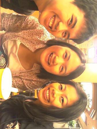 Us at Wendy's