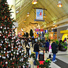 Boxing day at Coquitlam Centre
