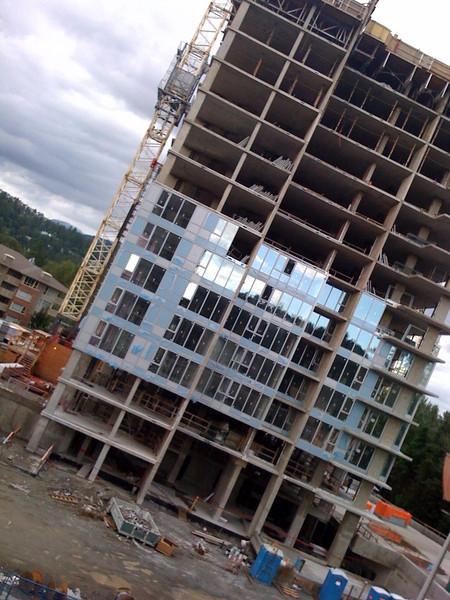 Rich's building