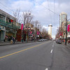 robson st