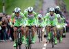 "Bardiani took 14th at 1' 14""..."