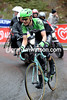 "Kelderman will finish the stage 3' 32"" behind Quintana..."