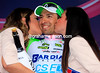 Stefano Pirazzi was the winner of stage seventeen..!