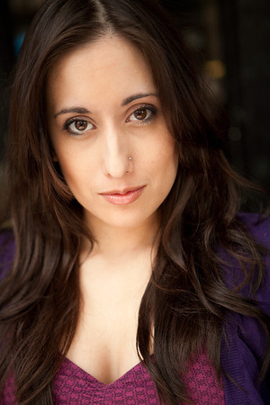 Heather Ruiz