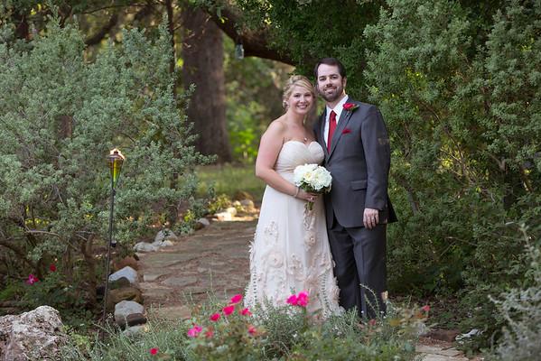JW and Amanda : Wedding