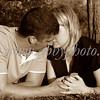 Matt & Vanessa 3 07 160c 4x6 sepia