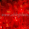 Red Candles 216c