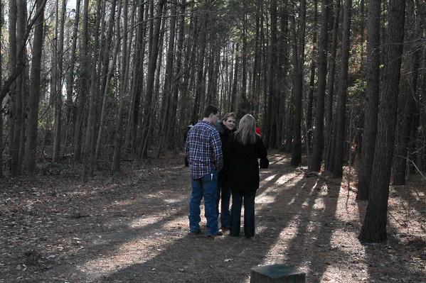 Lori and Mic Engagement Pics
