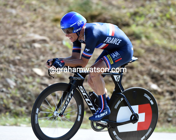 "Sylvain Chavanel took 17th, 2' 28.39"" behind..."