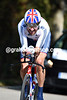 Sir Bradley Wiggins won today's World Championship at an average speed of almost 51-kilometres-per-hour..!