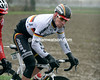 Andre Greipel can't help but think of hotter days in Australia's Tour Down Under..!
