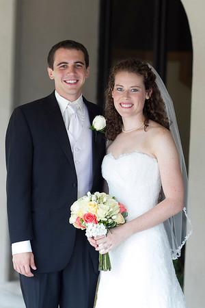 Nate and Amy : Wedding