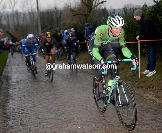Vanmarcke chases Boasson-Hagen..!