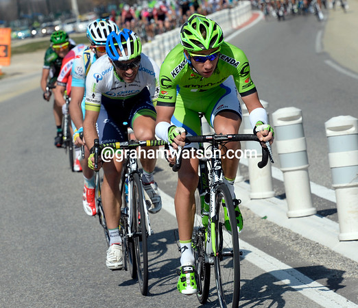 GP Camaiore 2014
