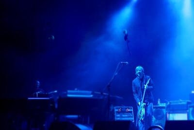 Phish - Cobo Arena, Detroit MI // 11-18-2009