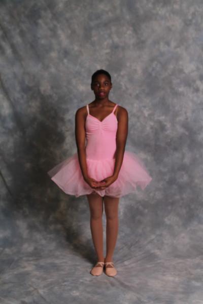 Photo Shoot Dance