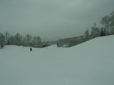 Snowmass 2016