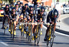 MTN-Qhubeka took 12th, 29-seconds down...