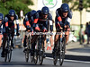 IAM cycling took 17th, 40-seconds down...