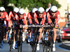 Maxime Monfort led Lotto-Belisol to 14th place at 30-seconds...