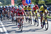 Tinkoff and Katusha have locked horns to place Rodriguez and Contador well for the finale...
