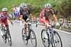Dani Moreno leads a counter-attack with Barguil and Caruso...