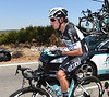 Rigoberto Uran is fuelling up in a race he might be able to win...