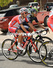 Joaquin Rodriguez has time enough to chat with Nairo Quintana...