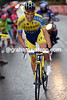 Alberto Contador goes on the attack, the Vuelta is truly on fire now..!