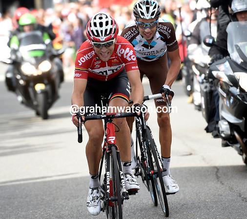 Tour de France 2014 - Stage 9