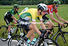 Tony Martin looks formidable on day four of his leadership of the Tour de Suisse...