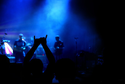 10-2-2009 Michigan Theater Ann Arbor, MI