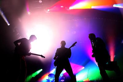 12-31-2009 Chicago, IL - Aragon Ballroom