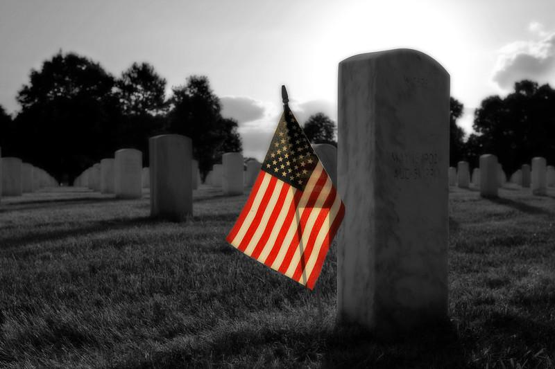 Remembering those fallen