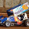 Josh Wells was 12th.