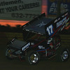 Steve Buckwalter as Sunset. He finished 16th in the feature.